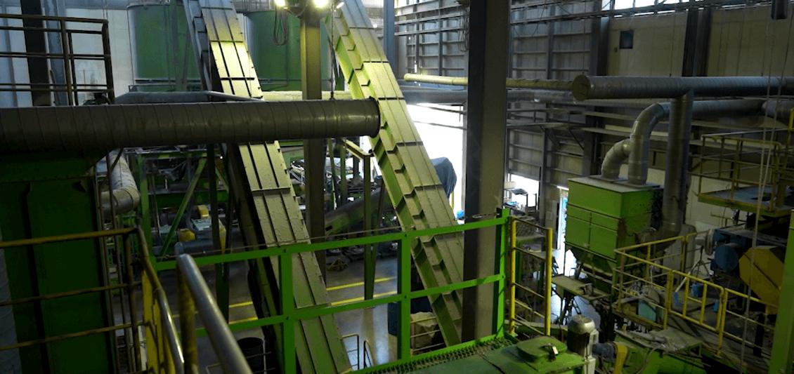 RPF製造の流れ